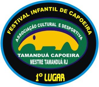 DRUPO DE CAPOEIRA TAMANDUA