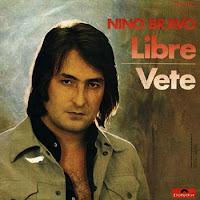Portada del single de Nino Bravo
