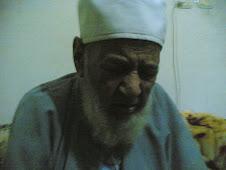 Syeikh Sa`ad Badran al-Qauqaji wafat 1428 H