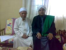 Syeikh Muhammad Soleh al-Fulfulani