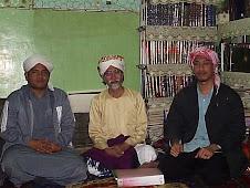 Syeikh Muhammad Husni Thamrin al-Banjari