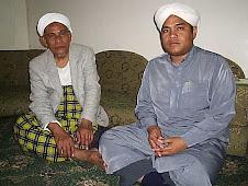 Syeikh Ahmad Jamhuri al-Banjari al-Makki