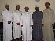 Syeikh Husein Abdurrahim al-Falimbani al-Makki