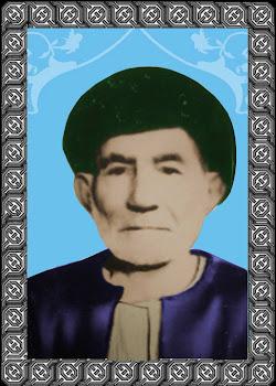 Syeikh Muhammad  Abdul Wahab al-Husofy