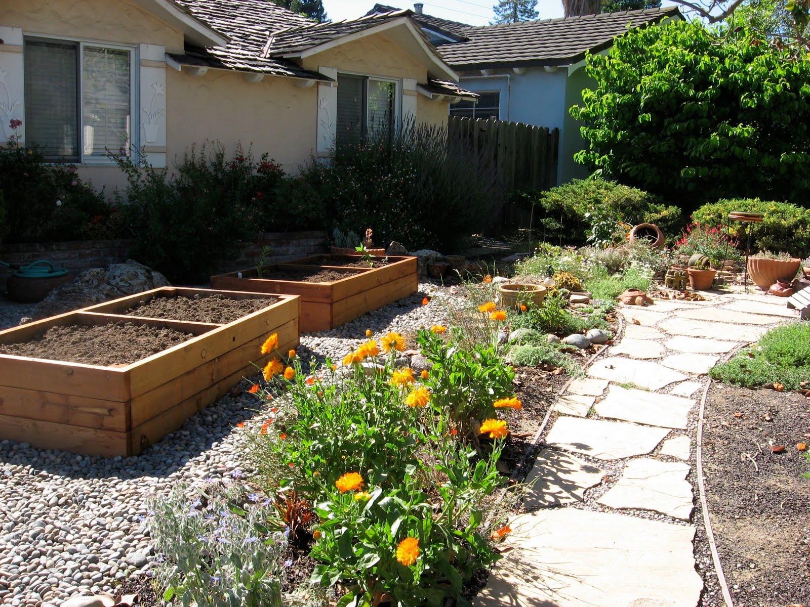 front yard edible garden ideas our edible neighborhood and