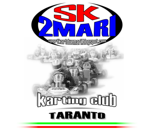 SPORTKART DUE MARI A.S.D.- karting club