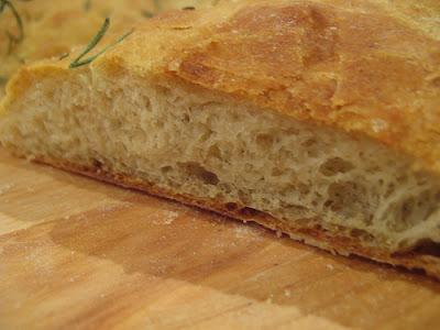 NAMI-NAMI: a food blog: I'm a Daring Baker: Tender Potato Bread