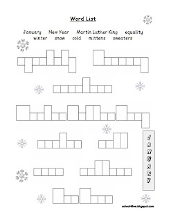 Martin Luther King Jr Word Search Martin luther king jr. word