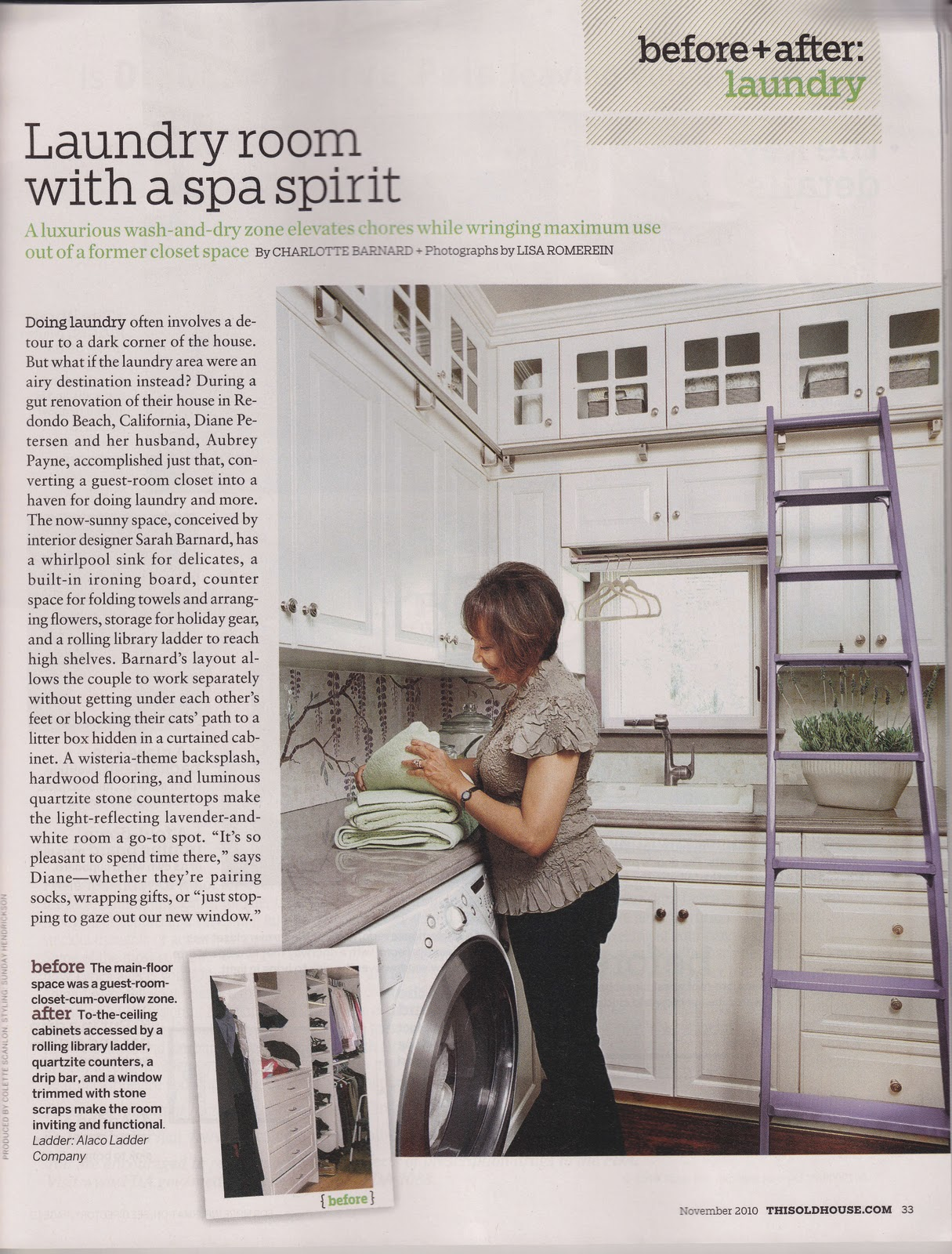 Eco chic green interior design healthy living