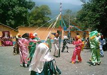 Diablos Danzantes de Canoabo