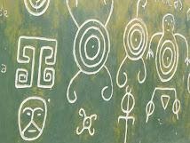 Mural de Petroglifos