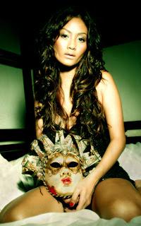 indah kalalo foto gambar seksi artis cantik indonesia photo gallery
