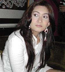 nafa urbach foto gambar seksi artis cantik indonesia ph