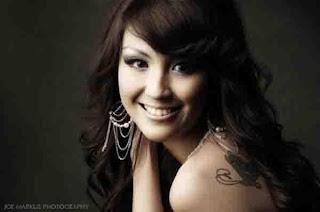 sharen gunawan foto gambar seksi artis cantik indonesia photo gallery