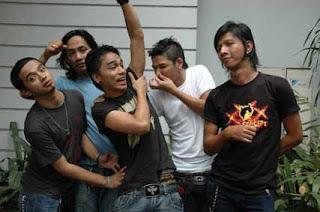 gambar foto album band ungu musik
