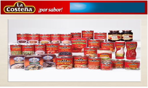 estudio mercado salsa tomate: