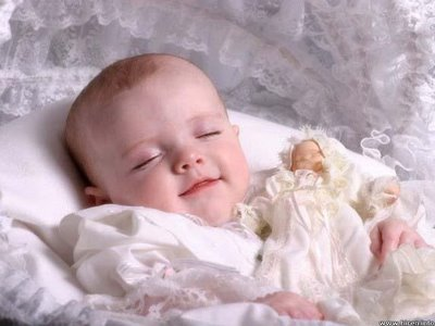 Beautiful Baby Wallpapers For