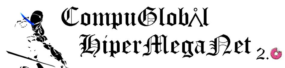 CompuGlobal HiperMegaNet 2.0