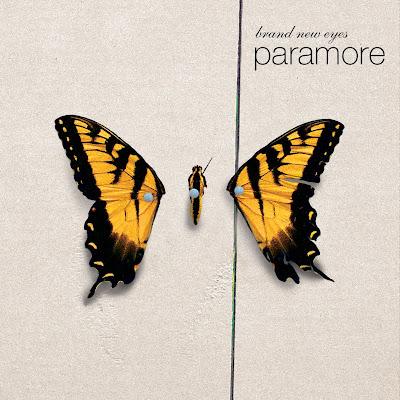Paramore - Brand New Eyes. #320 kbps (2009) COVER%281%29