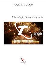 """""""I Antologia Temas Originais"""""""