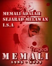 JIHAD MEMALI