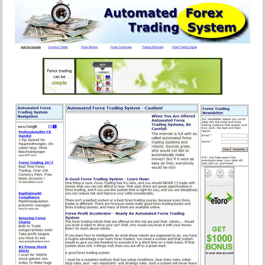 Commodity forex online trading