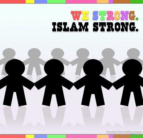 CIRI-CIRI TASAWUR ISLAM : AL-WASATIYYAH DAN AL-TAWAZUN