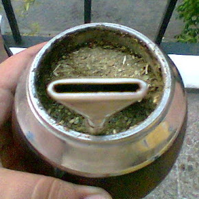 Mate dulce disponible