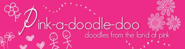 Pink-a-Doodle-Doo