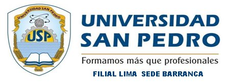 UNIVERSIDAD SAN PEDRO - BARRANCA