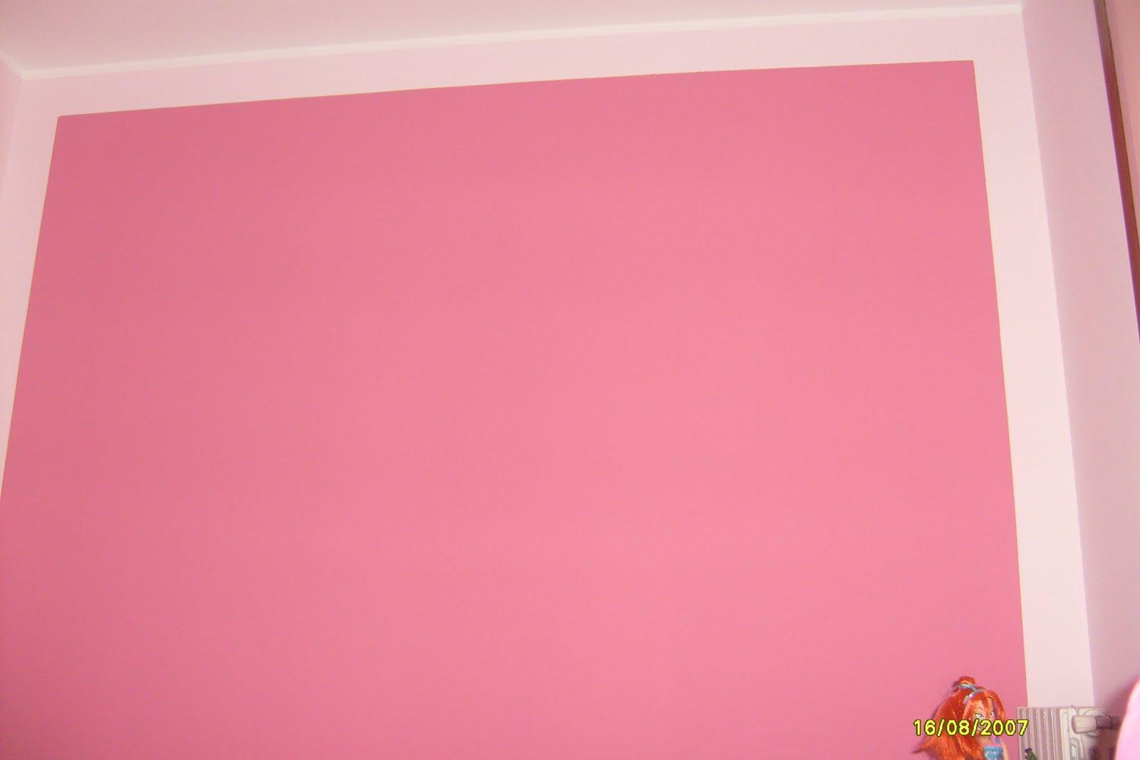 Sedia scrivania cameretta for Cameretta rosa