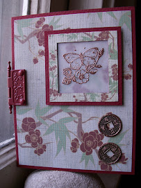 embossed vellum