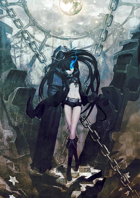 Black Rock Shooter OVA Black_rock_shooter_pic-739540