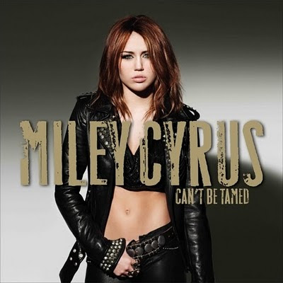 Videoclip Miley Cyrus – Can't Be Tamed