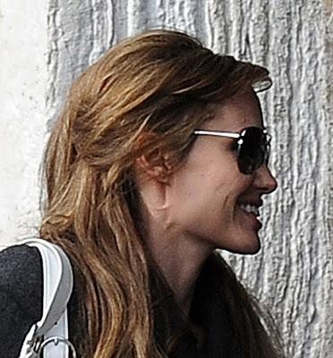 Gatul Angelinei Jolie