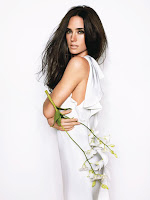 Jennifer Connelly in Glamour