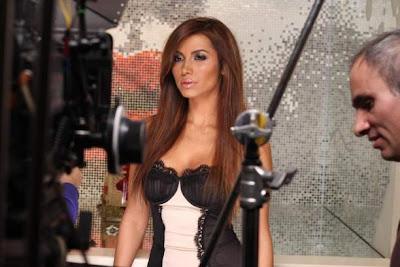 videoclip Lili Sandu