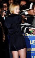 Dakota Fanning - Robert Pattinson
