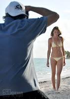 Daniela Hantuchova in bikini