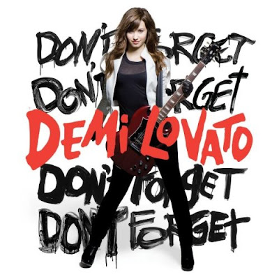 Demi Lovato-Don't forget