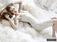 Amy Adams Vogue Italy