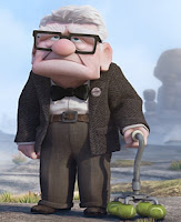 Up (Disney/Pixar)
