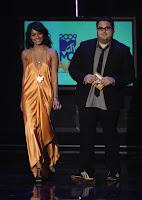 Vanessa Hudgens la MTV Movie Awards