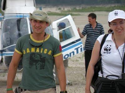 Ostrovul meu -  by Mihaela Radulescu si Dani Otil