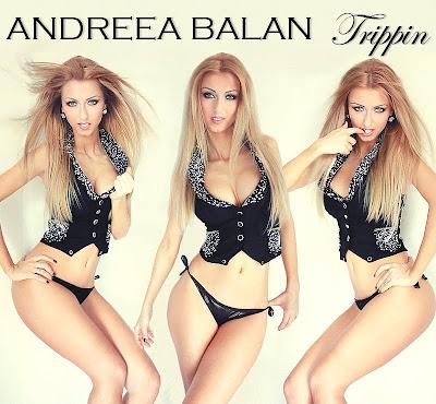 Andreea Balan – Trippin
