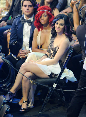 Rihanna @ MTV Video Music Awards