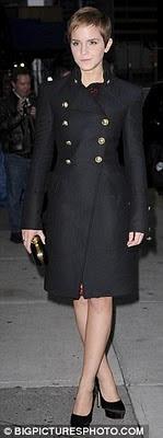 Stil de vedeta : Emma Watson