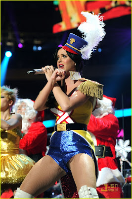 Katy Perry Z100 Jingle Ball 2010
