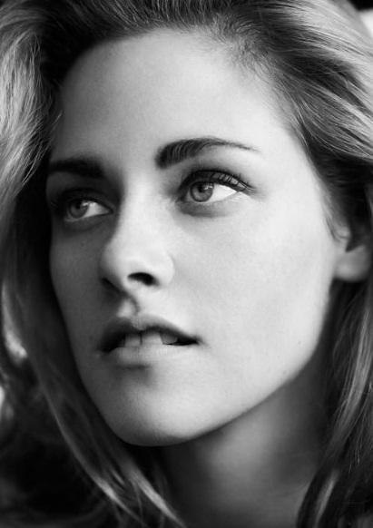 Vogue Kristen Stewart