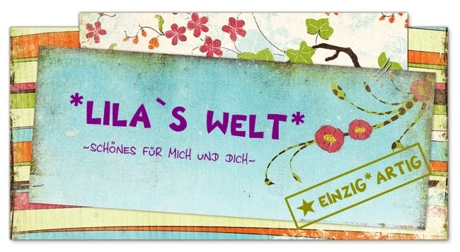 Lilas Welt